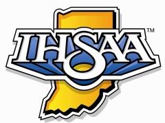 IHSAA Logo